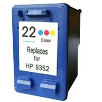 Compatible HP 22 Ink Cartridge thumbnail image