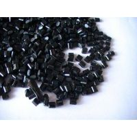Factory price recycle black HIPS granules / HIPS High impact Polystyrene with free sample thumbnail image