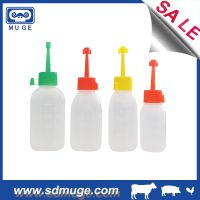 Pig semen bottle 40ml 60ml 80ml 100ml