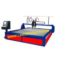 Table CNC Gas/Plasma cutting machine
