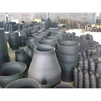 pipe fittings-reducer