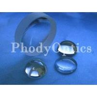 Fused silica lenses