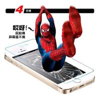 Tempered Glass Phone Screen Protector Film
