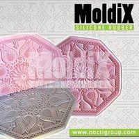Silicone Rubber for Gypsum-Plaster