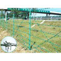 Anping Supplier High Quality Barbed Wire Fence thumbnail image
