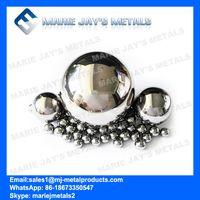 Titanium Carbide Balls