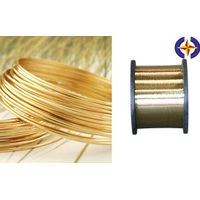 brass coated steel wire 0.3/0.35/0.65mm hot sale for factory price thumbnail image