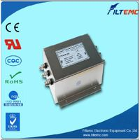 AC three Phase High-Voltage filter/EMI filter