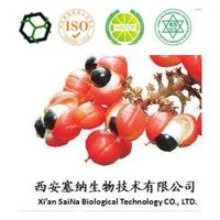 100% Pure Guarana Extract Powder Paullinia cupana L Caffeine 10% HPLC