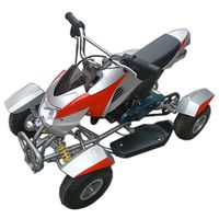 New style mini atv with head-light for off road use (HL-A421) thumbnail image