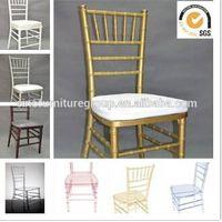 SinoFur resin chiavari chair thumbnail image