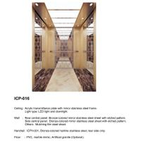 Safe and Low Noise Price for Passenger Elevator