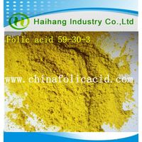 Folic acid fine powder pharma grade with USP36 grade