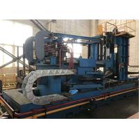 CNC diameter axial ring rolling machine - D53K series