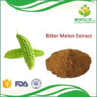 Bitter Melon Extract Charantin Powder Factory Wholesale Price
