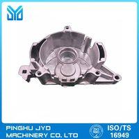 High precision CNC machining parts aluminum die casting parts