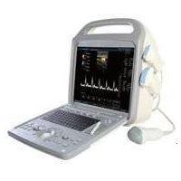 Portable Color Doppler Ultrasound Scanner (3D/4D KR-1000C)