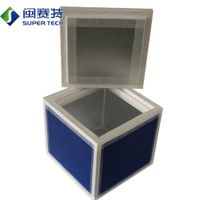Supertech Recommended Energy-Saving High Peformance Insulation Box