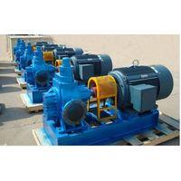 explosion-proof circular arc gear pump hydraulic gear oil pump thumbnail image
