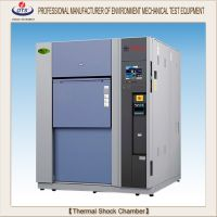 Thermal Shock Test Chamber is Used to high-low Temperature Rapid Change Test