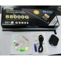 150Mbps High-power&High Sensitivity Wireless USB Adapter 10dbi WiFi Network Card USB 2.0 802.11b/g/n thumbnail image
