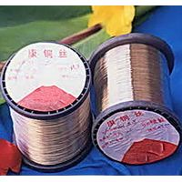 Constantan Wire, copper-nickel alloy