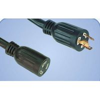 self-locking power supply cord thumbnail image