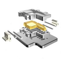 iSocket Jig For iPhone X Motherboard Test Fixture Without Soldering thumbnail image