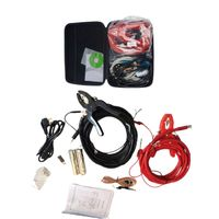 Price Portable Circuit Breaker Loop Resistance Tester 100A Contact Resistance Tester Omicron thumbnail image