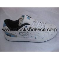 stock skateboard shoes thumbnail image