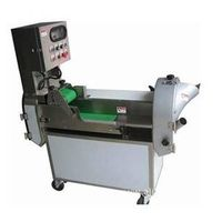 TD-330 fruit and vegetable dicing machine, fruit and vegetable slicing machine, fruit and vegetable  thumbnail image