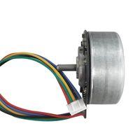 55mm bldc brushless dc BL5520 motor 24v 3800 RPM fascia muscle massage gun motor BL5520O kegumotor thumbnail image