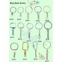 Decorative Metal Key chains accessories