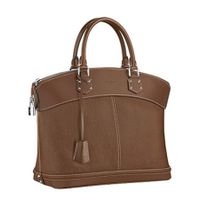 Kent's Suhali Lockpit MM M91876 Top Handle Handbags