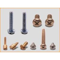 Brass Electrical Components/Fittings