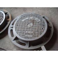 1100*780*100ductil iron manhole cover