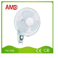 Hot-Sale 16 Inch Wall Fan