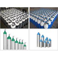 oxygen cylinder/tank