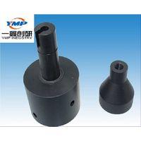 cnc machining Plastic ABS precision machined part thumbnail image