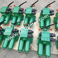 SPL-40C Fan lubrication system Filter