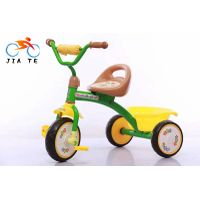 baby tricycle with cute