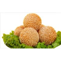 Xiaolian Factory Traditional Chinese Snack Food For Sesame Ball Chinese Frozen Dim Sum