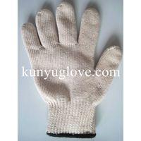 cotton oven gloves& heat resistant gloves