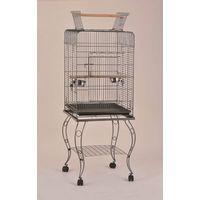 Parrot Cage 50X50X128cm