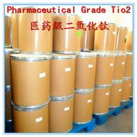 Pharmaceutical Titanium Dioxide(Pharma TiO2)