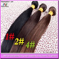 6A 5a 8a 7a Grade High Quality 100 Precent Unprocessed Milky New Way Cheap Virgin Remy Human Hair