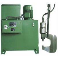Hydraulic Riveting Machine / Hydraulische Nietmaschine / Rivettatrice