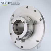 YL SAF Mechanical Seal for Paper-making Equipment and Pressure Screens (for paper pulp agitation) thumbnail image