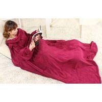 Travel blanket   polyester blanket