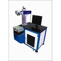 20W Plastic laser marking machine thumbnail image
